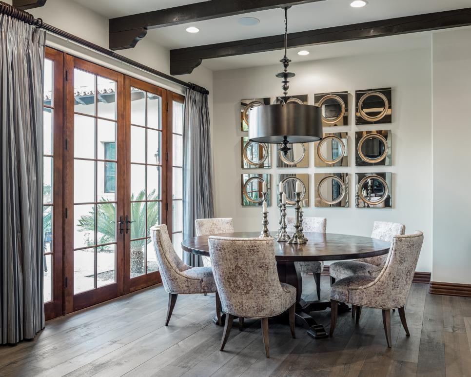 Characteristics of Contemporary Home Interior Design - Kataak