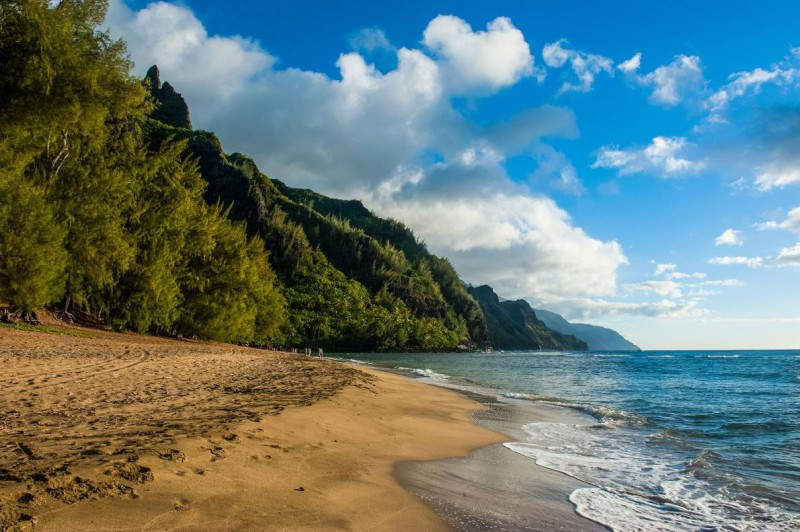 The Best Beaches In The United States