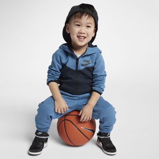Nike Tech Fleece Two-Piece Toddler Set By Nike
