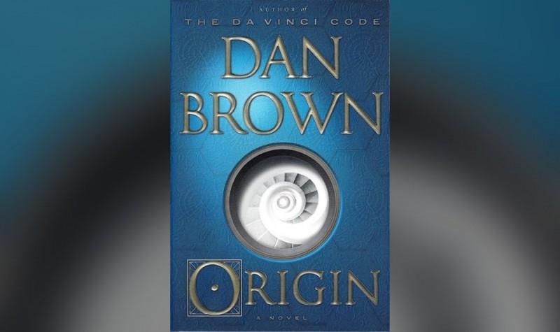 Origin A Novel By Dan Brown