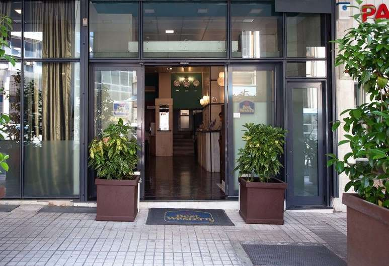 Best Western My Athens Hotel