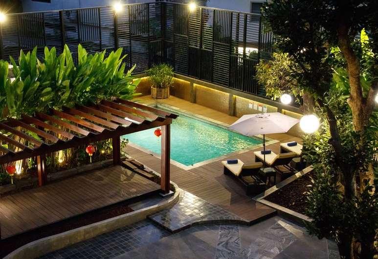 Sanae Hotel Chiang Mai