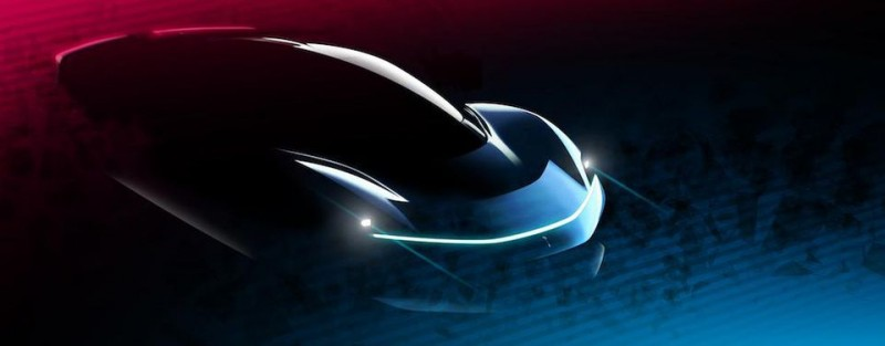 Revealing The First Luxury Electrified Hypercar By Pininfarina