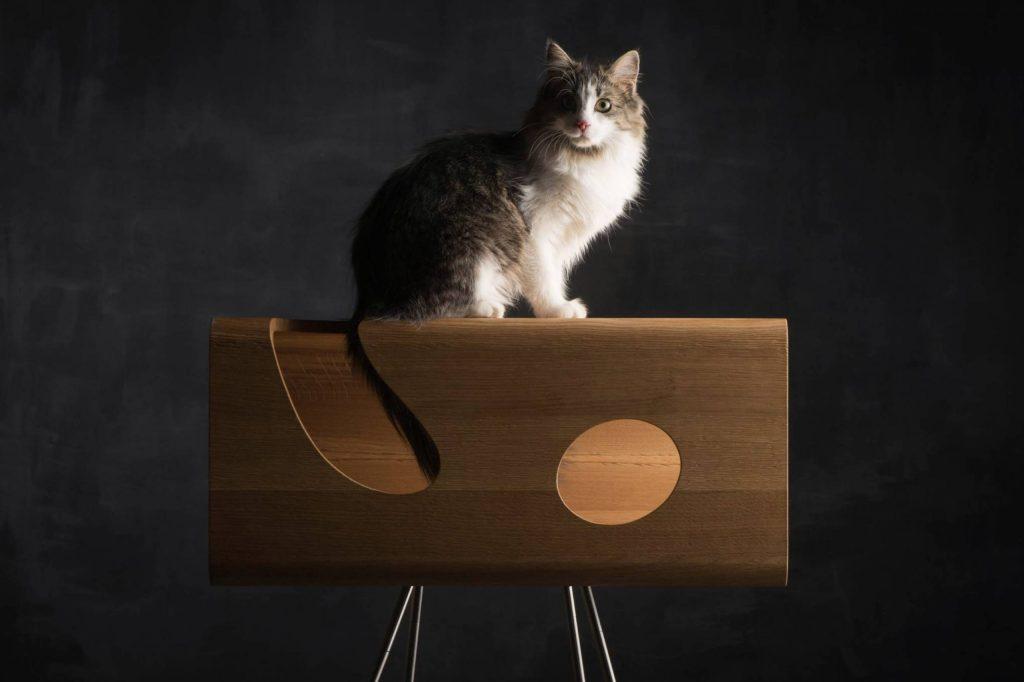 Top 5 design kattenmeubels