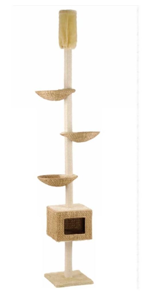 design kattenmeubel silvio design krabpaal casa