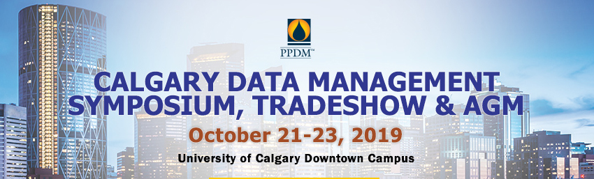 Katalyst to Facilitate Professional Development Workshop at PPDM Calgary Symposium - Katalyst Data Management