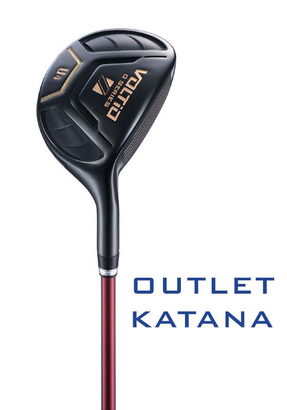 Katana Golf Qualit giapponese