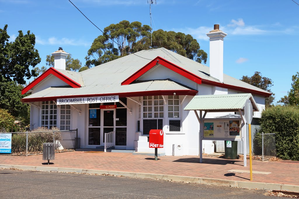 broomehill post office route 120 the real rural alternative great southern highway western australia