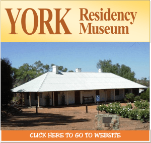 route 120 great southern highway places to see york