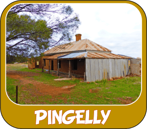 route 120 the pioneer way great southern western australia pingelly