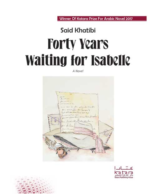 Forty Years Waiting for Isabelle