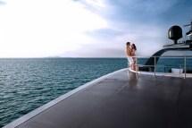Bristol Charter Phuket Kata Rocks Resort Thailand