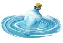 niebieska-butelka