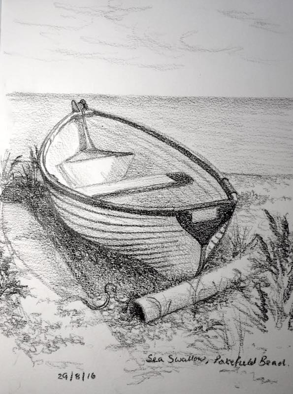Sea Swallow 241