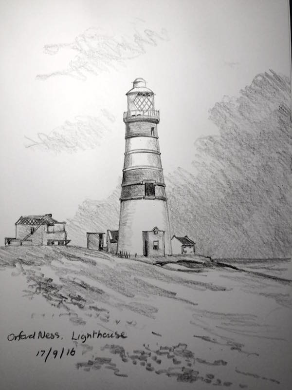 Orfordness lighthouse 261