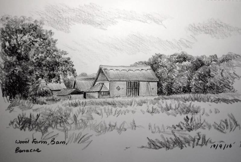 Wood farm 263