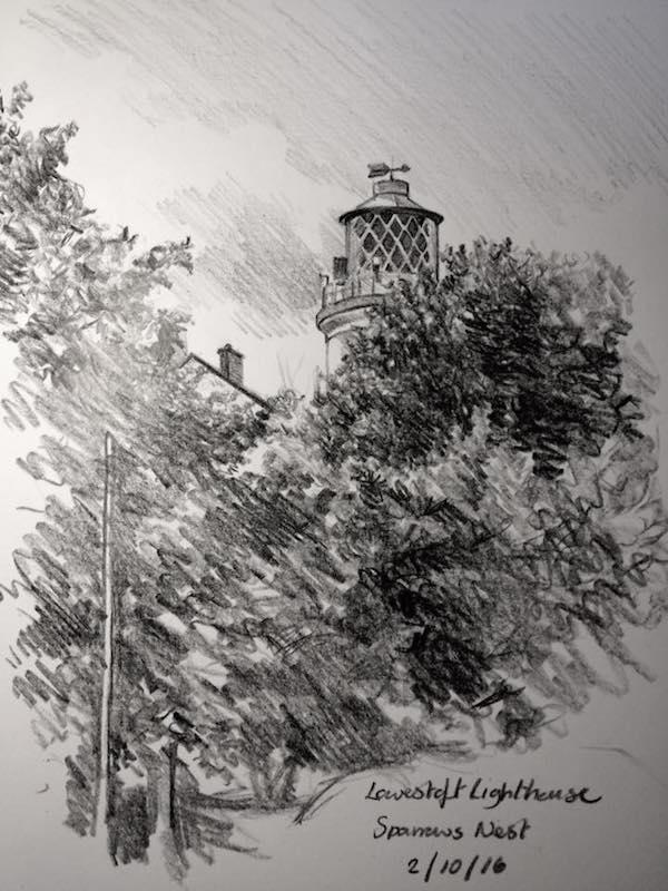 Lowestoft lighthouse 276