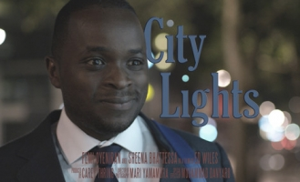 <h5>City Lights (Short Film)</h5><p>Written & directed by Ed Wiles <br> Produced by Wily Films                                                                                                      </p>
