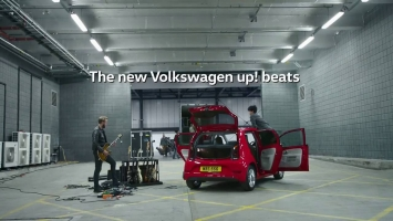 <h5>VW: Roadie Test / Ben Whitehouse <br> Agile Films</h5><p>                                                                                                      </p>