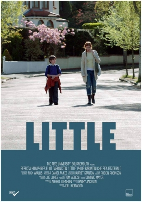 <h5>Little (Short Film)</h5><p>Written by Joel Horwood <br> Directed by Harry Jackson                                                                                                      </p>