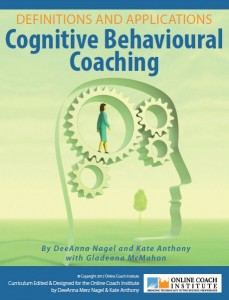 Coach Courses - Kate Anthony