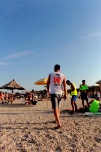 Zrce beach T-shirt 69 Zrce beach