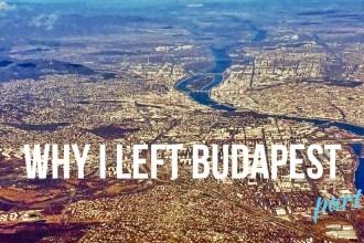 Budapest plane aerial photo bird eyes view panorama