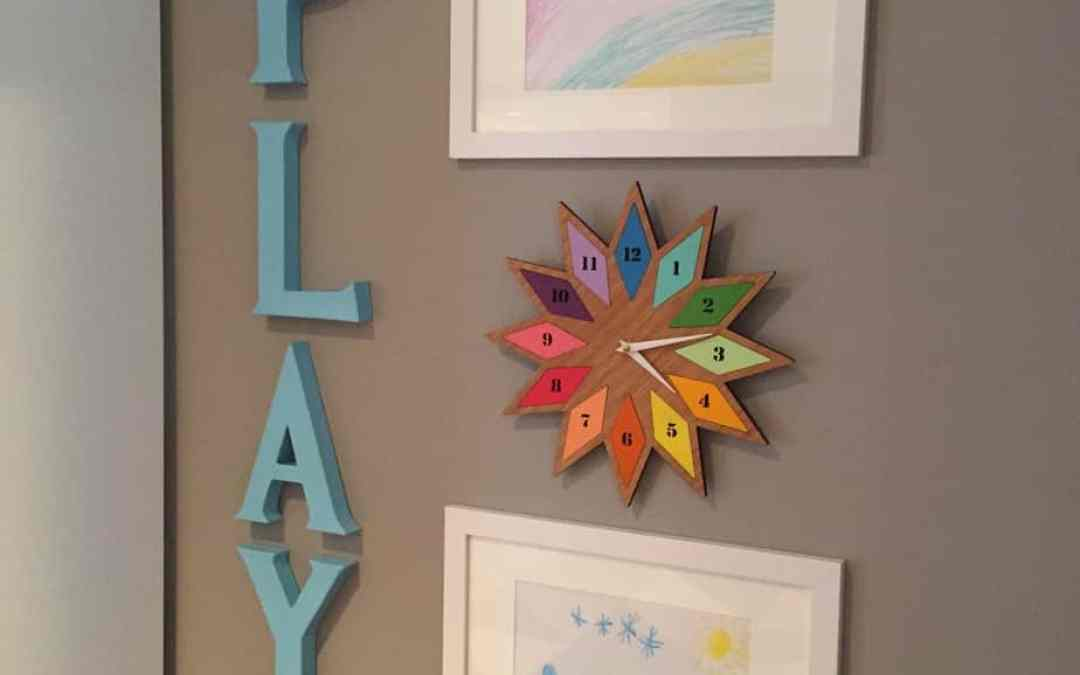 3 Tips for Finding Affordable Wall Decor for Playrooms and Kids' Rooms