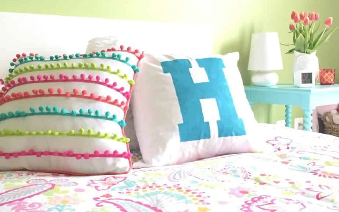 3 Easy DIY Decor Pieces for Any Kid's Room