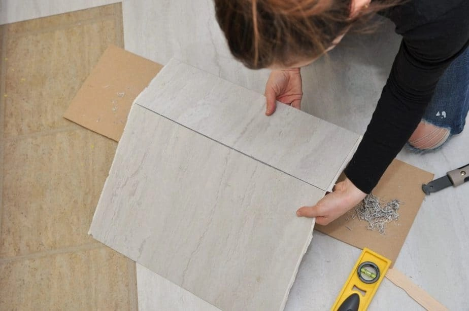 peel and stick floor tile 3 things to