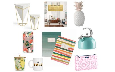 15 Gifts for the Stylish, Decor-Obsessed Mama (All From Amazon Prime!)