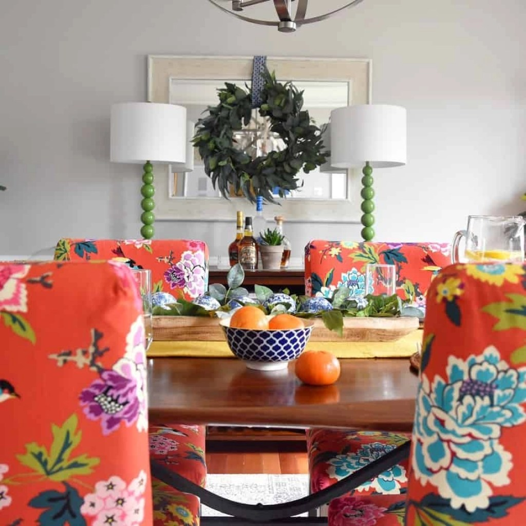 patterned_dining_chairs