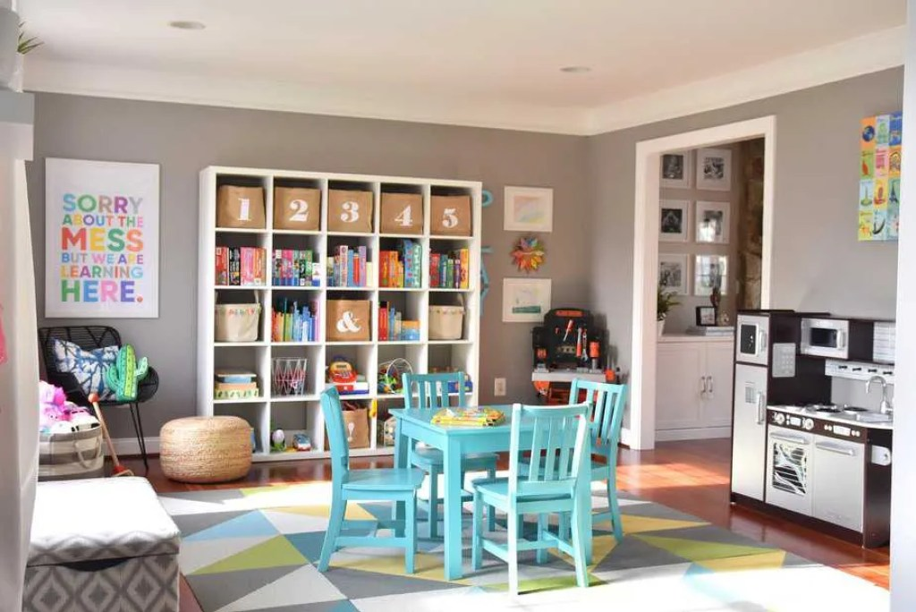 colorful playroom 4