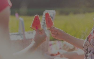 A 4 Step Plan + Tools For Summer Proofing Your List + Blog