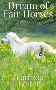 Dream of Fair Horses eBook cover