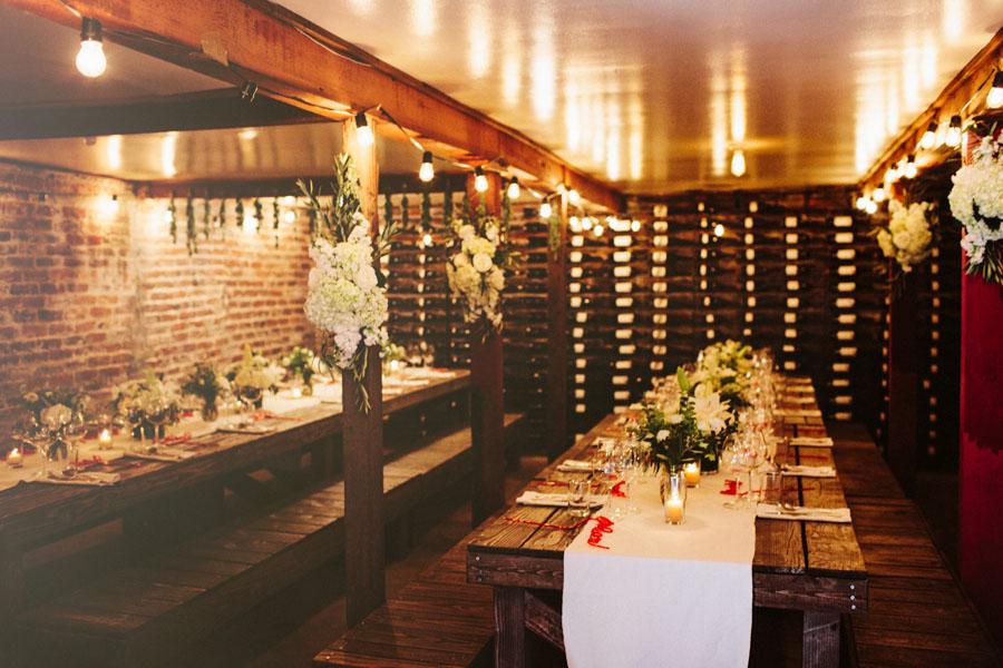 JJ  Scribe Winery Wedding  Sonoma