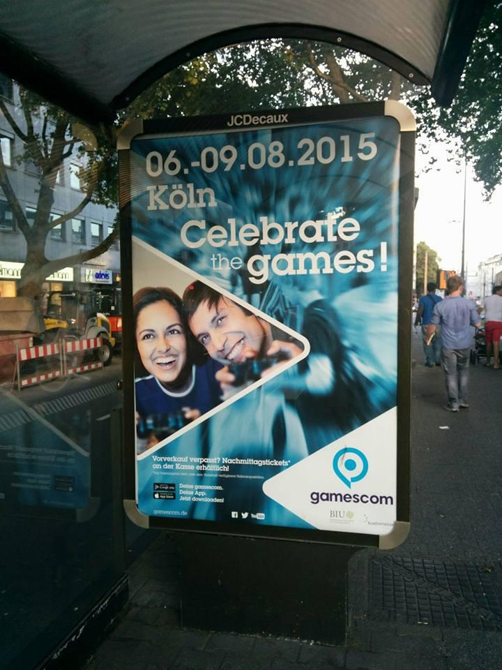 Super Mario und Co. in Köln: #gamescom15