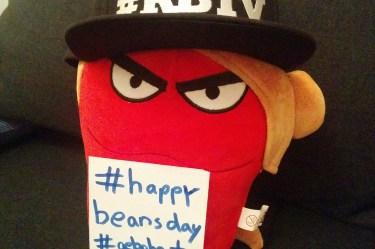 RBTV feiert #gebohnstag