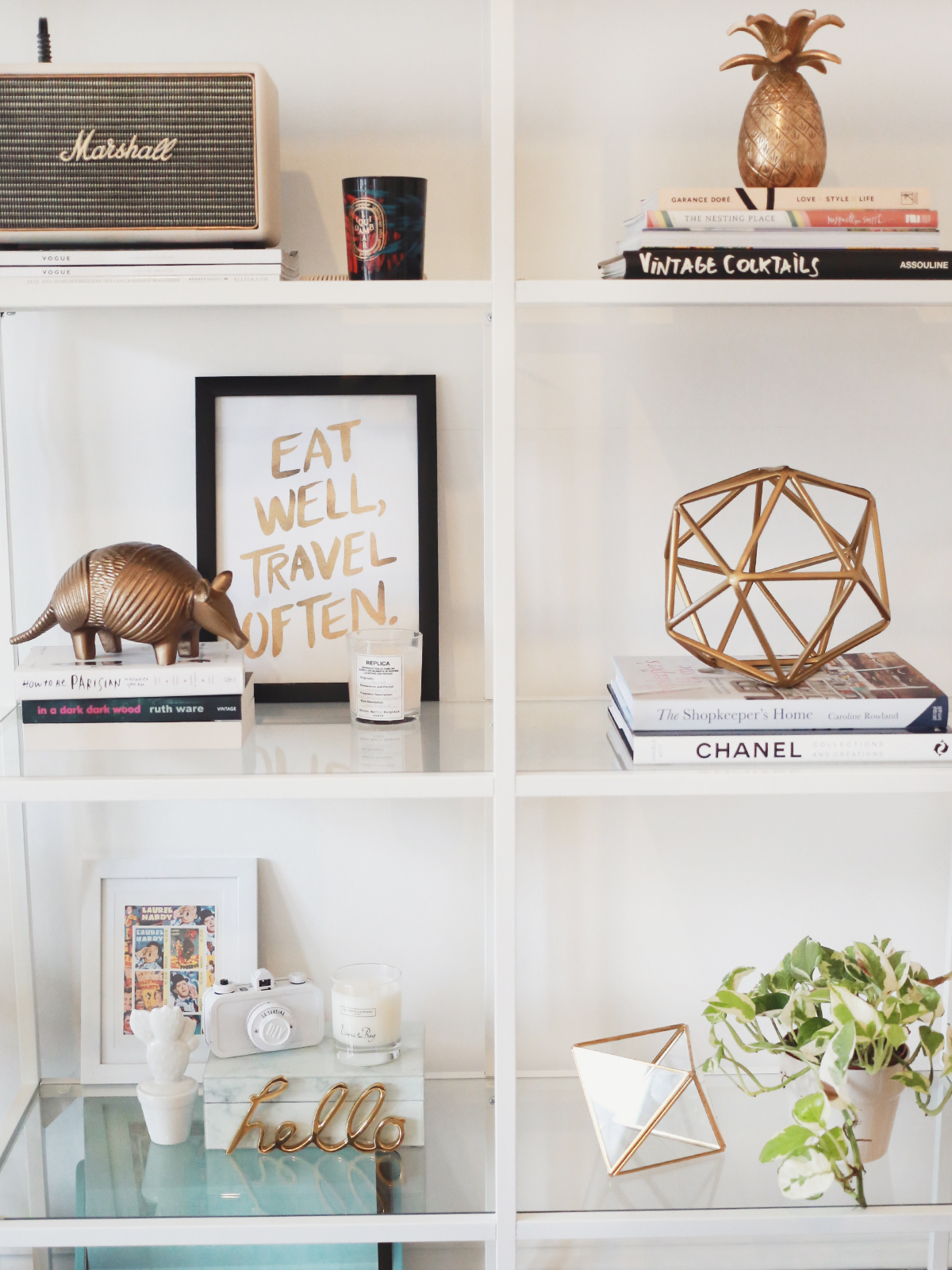 Help Me Decorate My Office