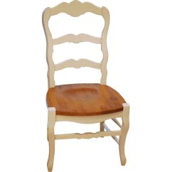 French Country Accent Chair Best Rocking For Nursing Ladderback | Dining Room Furniture Kate Madison