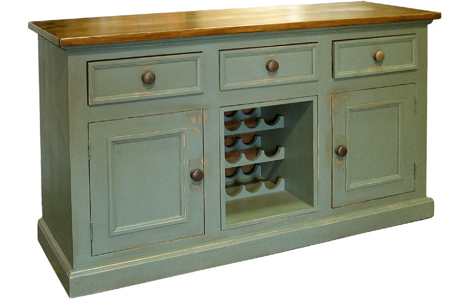 French Country Wine Buffet French Country Dining Room Furniture Kate Madison Furniture