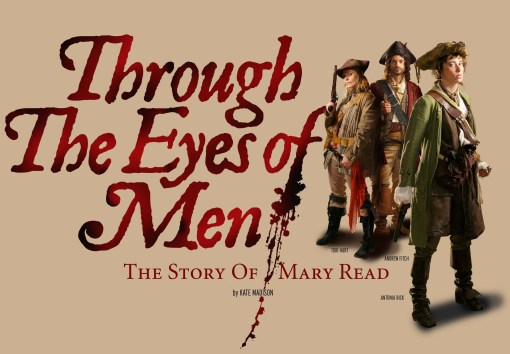 Through the Eyes of Men