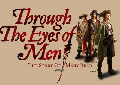 Through the Eyes of Men