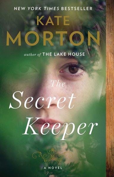 Books Kate Morton