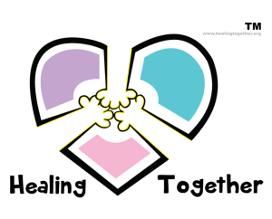 OFFICIAL HEALING TOGETHER - Trademark (1)