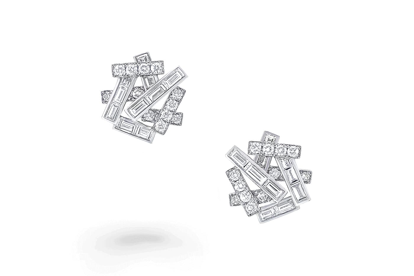 Designer Diamond Studs Jewellery Every Woman Should Own