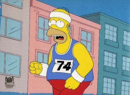 homer again because i always feel like this when i run.