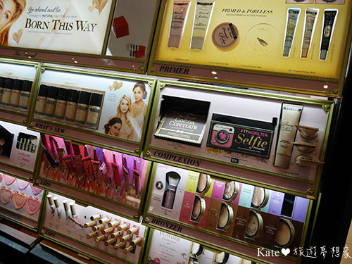 Ion Orchard Sephora Too faced