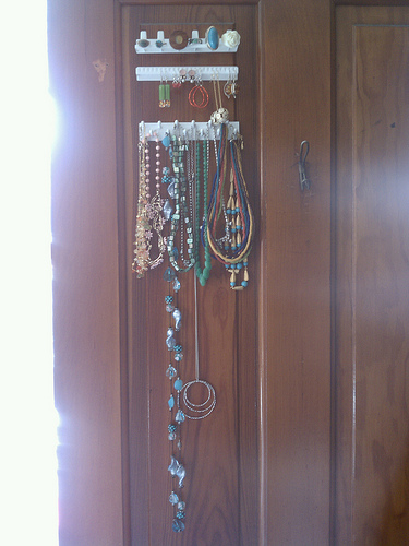 Hanging My Bling With Eez Kate S Point Of View