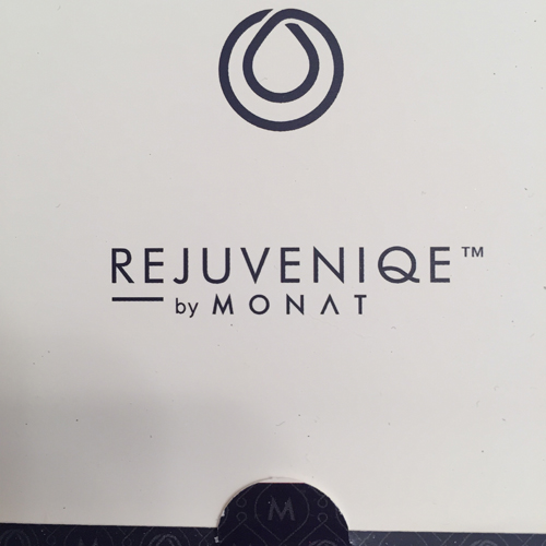 Rejuvenique oil intensive.